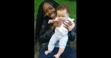 Insolite: une zimbabwéenne donne naissance à une fille blanche, les médecins  pas en mesure d'en donner les raisons