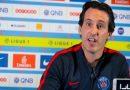 LDC/ Psg-Bayern Munich: Unai Emery prend une importante décision concernant Neymar