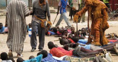 Mbour : Le kankourang fait un mort, deux personnes déférées au Parquet
