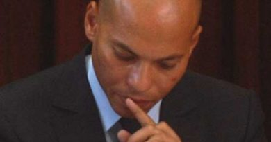 "Abdallah Ahmad Al Abbdan: ""Doha veut exercer son influence sur Dakar pour rapatrier Karim, mais…"""