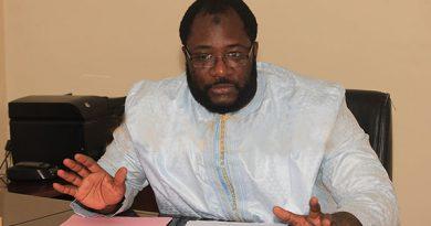 """Birahim Seck sur l'argent de Macky à la LD: """"cette affaire est une «honte»… la Crei doit s'autosaisir"""""""
