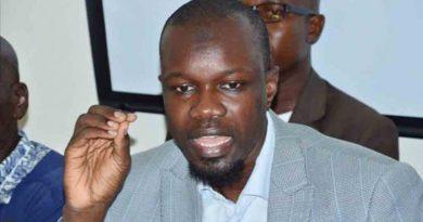 Conseil constitutionnel : Ousmane Sonko nargue les 7 Sages