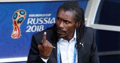 Aliou Cissé, coach des lions : « On a beaucoup de regrets… »