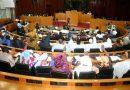 Parrainage : La révision du Code électoral adoptée