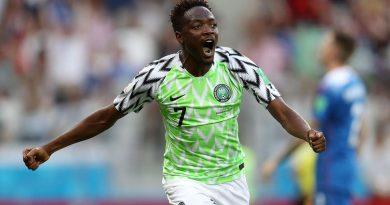 l'attaquant Musa ne peut plus rentrer chez lui au Nigeria car sa vie serait en danger